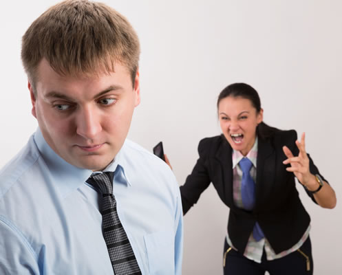 Houston Anger Management Counseling and Therapy