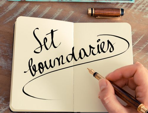 5 Signs of Unhealthy Boundaries