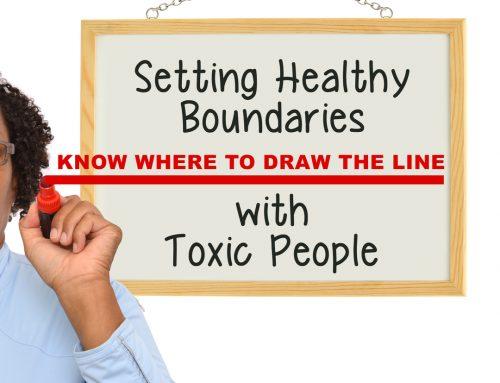 6 Ways to Set Boundaries in Relationships