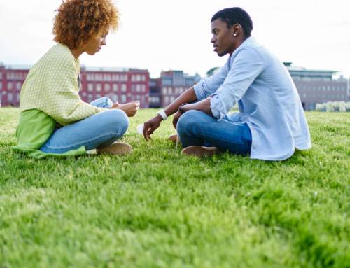 How to Improve Couples Communication