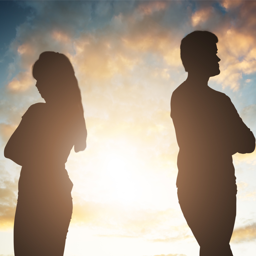 Relationship-harm
